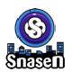 Snasen logo